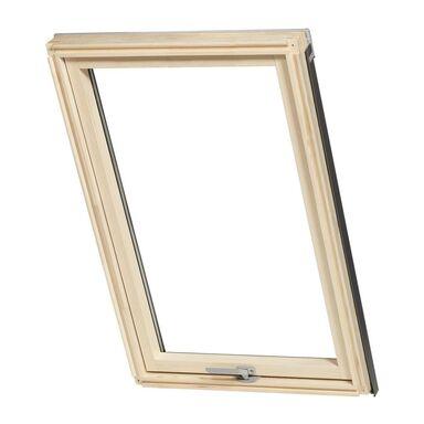 Okno dachowe 2-szybowe 55 x 78 cm TYREM