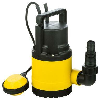 Pompa do wody czystej VC250EL 6500 l/h 250 W
