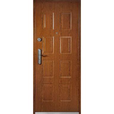 Drzwi wejściowe DEDAL 90 Prawe S-DOOR
