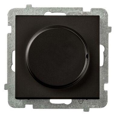 Ściemniacz do LED SONATA Czarny OSPEL