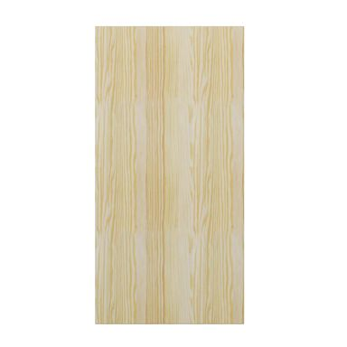 Zaślepka szafki kuchennej Gaja kolor drewno naturalne