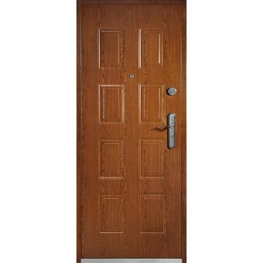Drzwi wejściowe DEDAL 90 Lewe S-DOOR