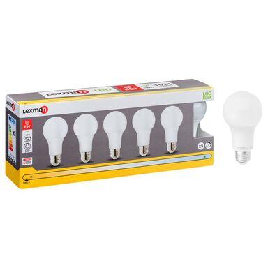 Zestaw żarówek LED E27 (230 V) 14 W 1521 lm LEXMAN