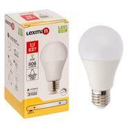 Żarówka LED E27 (230 V) 9 W 806 lm Ciepła biel LEXMAN