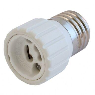 Przejściówka adapter D.3107 E27 ELGOTECH