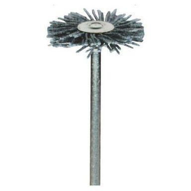 Szczotka ścierna wysokoobrotowa DO METALU 26 mm 538 DREMEL
