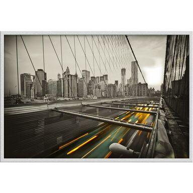 Obraz Ulica 90 x 60 cm
