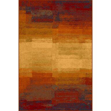 Dywan LUNA czerwony 235 x 350 cm wys. runa 8 mm DYWILAN