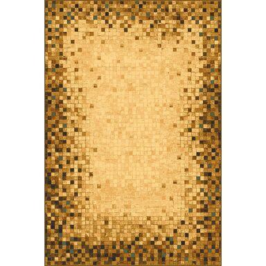 Dywan PATIO beżowy 235 x 350 cm wys. runa 8 mm DYWILAN