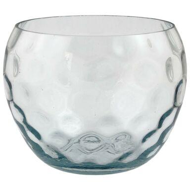 Osłonka szklana 12 cm bezbarwna KULA OPTYK CERMAX