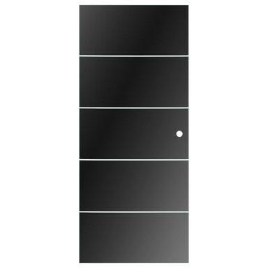 Przesuwane drzwi wewnętrzne MIAMI 90 Uniwersalne