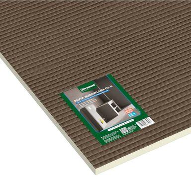 Płyta budowlana DO IT 2600 x 600 x 20 mm ULTRAMENT