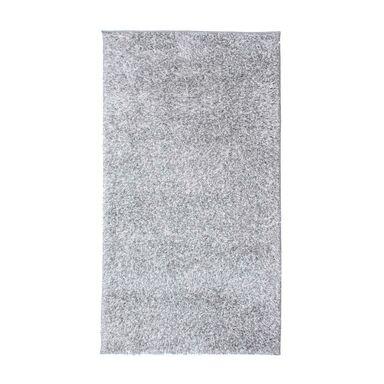 Dywan EVO szaro-biały melanż 50 x 90 cm