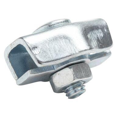 Zacisk do linek ze śrubą 2 mm STANDERS