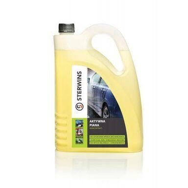 Detergent myjący do myjki wysokociśnieniowej 5 L STERWINS