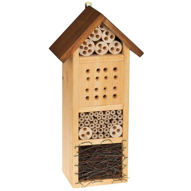 Domek dla pszczół 24 x 12 x 52 cm RIM KOWALCZYK