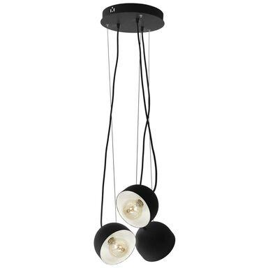 Lampa wisząca RON czarna E27 EKO-LIGHT