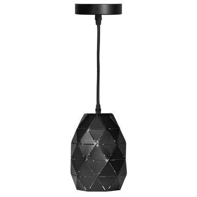 Lampa wisząca EVA czarno-złota E27 ACTIVEJET