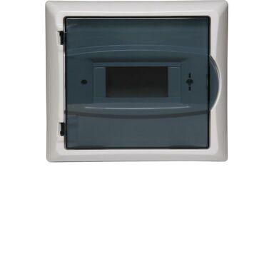 Rozdzielnica elektryczna bez wyposażenia CONTROL BOX 5 MOD ELEKTRO-PLAST
