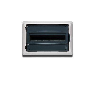 Rozdzielnia 12 - modułowa CONTROL BOX 12 MOD ELEKTRO - PLAST