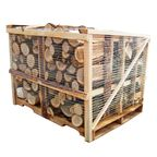 Drewno KOMINKOWE 600kg