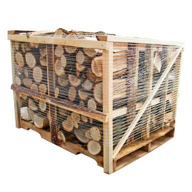 Drewno opałowe KOMINKOWE 600kg