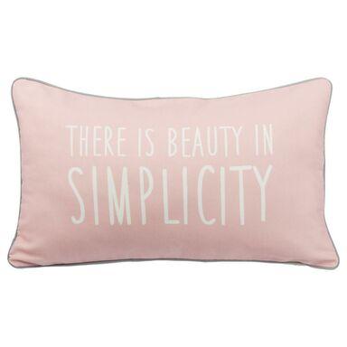 Poduszka gotowa SIMPLICITY 50 INSPIRE