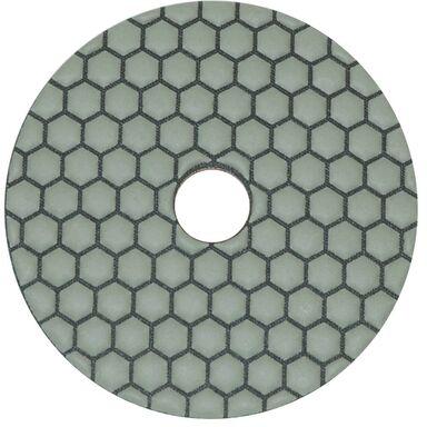 Dysk polerski 100 mm TRZMIEL IN CORPORE