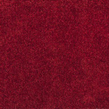 Wykładzina dywanowa na mb MAJORCA czerwona 4 m
