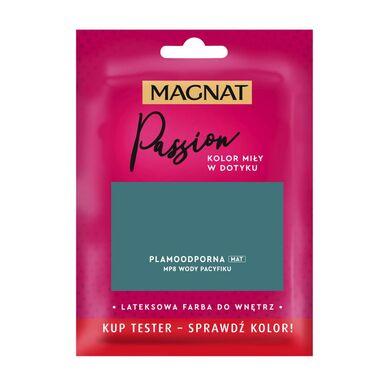 Tester farby PASSION 30 ml Wody Pacyfiku MAGNAT