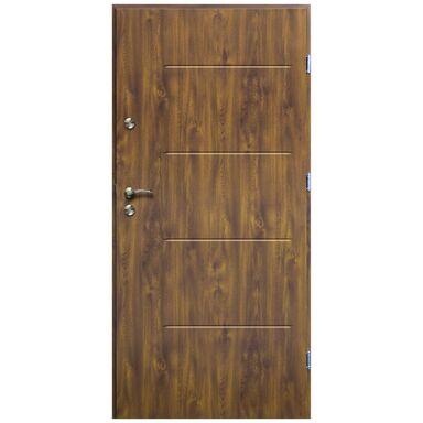 Drzwi wejściowe 4 LINE 80Prawe