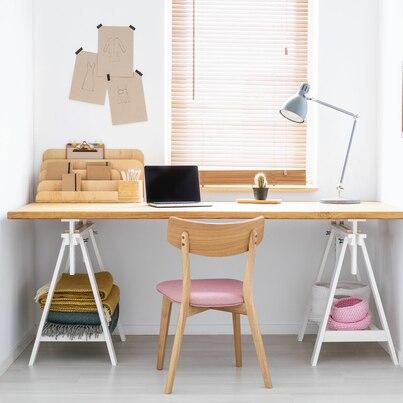 Idealna przestrzeń do pracy