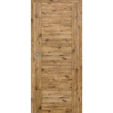 Skrzydło drzwiowe PARMA Dąb szlachetny 80 Prawe VOSTER