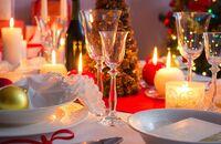 Dekoracje świąteczne do wnętrz