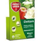 Środek owadobójczy DELTAM OGRÓD 015 EW 2 x 5 ml PROTECT GARDEN