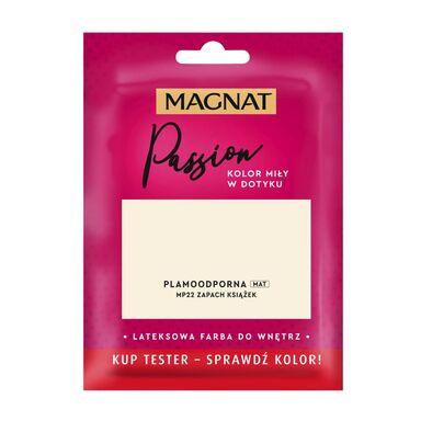 Tester farby PASSION 30 ml Zapach książek MAGNAT