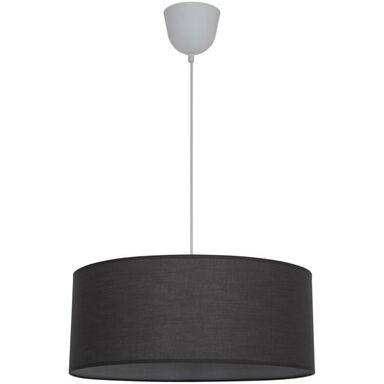 Lampa wisząca SITIA 48 cm szara 3 x E27 INSPIRE