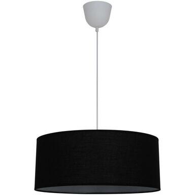 Lampa wisząca SITIA 48 cm czarna 3 x E27 INSPIRE