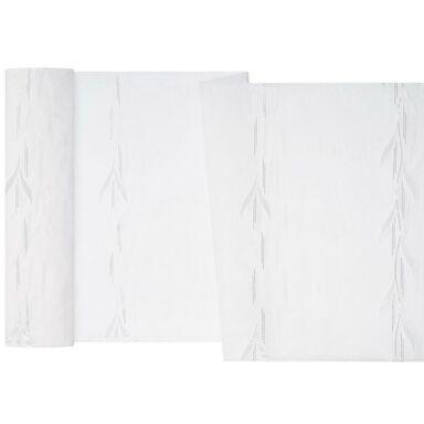 Firana na mb Dutch biała wys. 300 cm