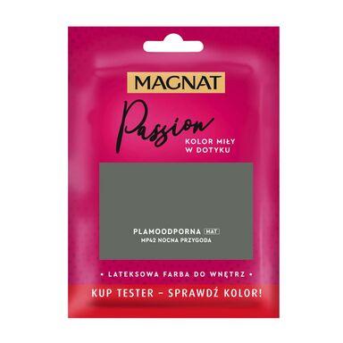 Tester farby PASSION 30 ml Nocna przygoda MAGNAT