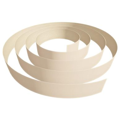 Taśma obrzeżowa PVC Wanilia 22 x 0.6 mm FOLMAG