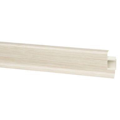 Listwa przypodłogowa ERGO Dąb bielony
