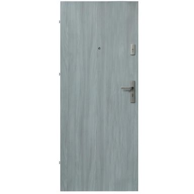 Drzwi wejściowe FARO 3D DOMIDOR