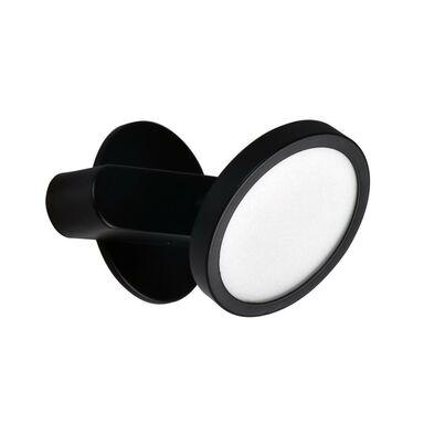 Kinkiet łazienkowy Loya IP44 czarny 500 lm LED Inspire