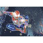 Fototapeta SPIDER-MAN NEON 184 x 127 cm MARVEL