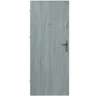 Drzwi wejściowe FARO 3D 90 Lewe DOMIDOR