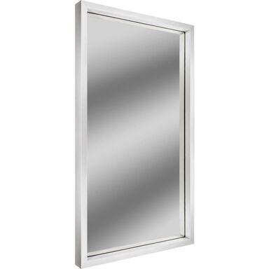 Lustro łazienkowe bez oświetlenia SCANDI 50 x 120 120 x 50 cm DUBIEL VITRUM