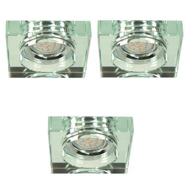 Zestaw opraw stropowych ZESTAW OCZEK LED SS16 CANDELLUX