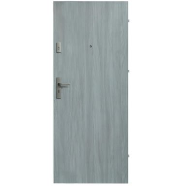 Drzwi wejściowe FARO 3D 90 Prawe DOMIDOR