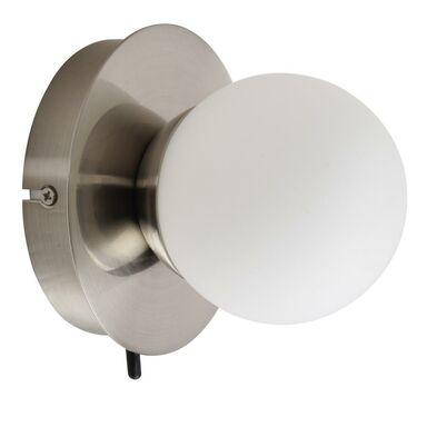Kinkiet łazienkowy Kapi IP44 chrom LED Inspire